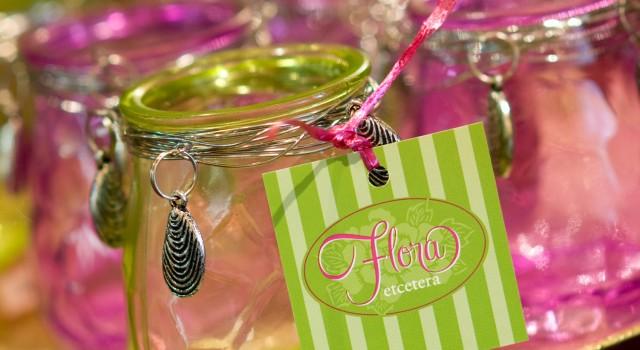Branding Flora Etcetera