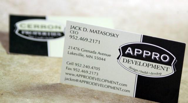 Appro Development