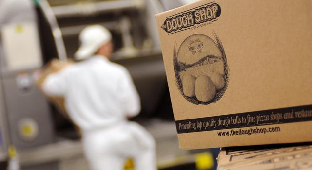 Food Photographers The Dough Shop