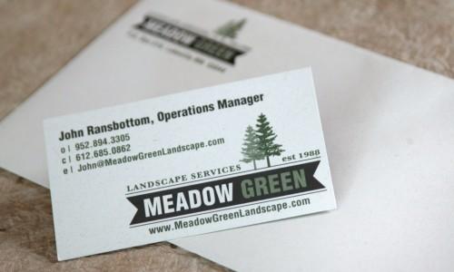 Meadowgreen Branding