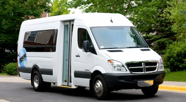 Commercial Photography Telin Transportation
