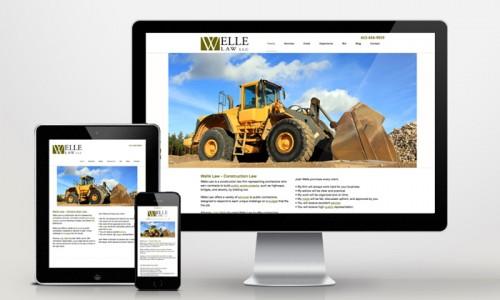 Welle-Law Website