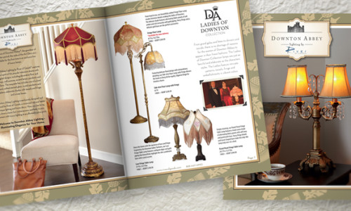 Catalog Design By Ensemble Creative & Marketing