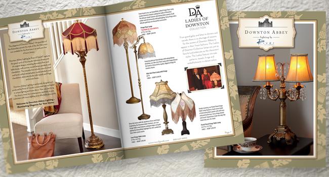 Catalog Design By Ensemble Creative & Marketing