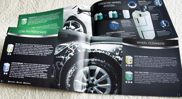 Manufacturer Catalog