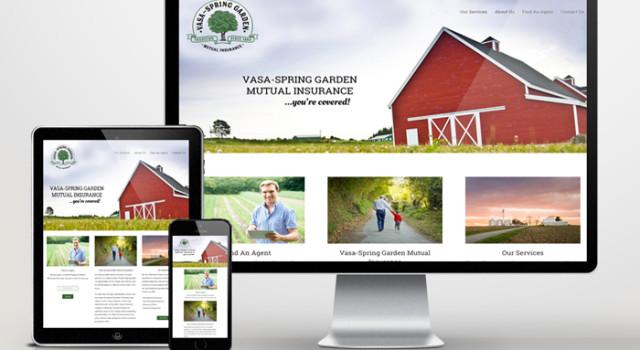 Website Development Lakeville Convention and Visitors Bureau